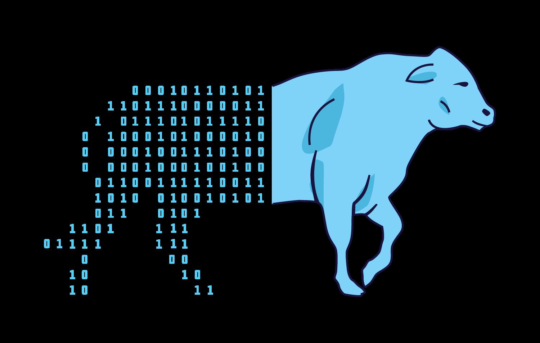 Animais-Matrix-vaca